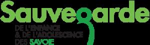 Logo / Sauvegarde de l'enfance et de l'adolescence des Savoie